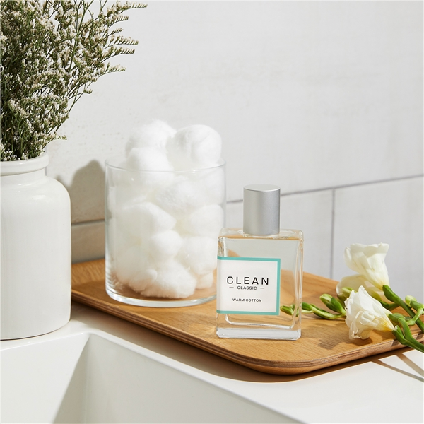 Clean Warm Cotton - Eau de Parfum (Bild 3 av 6)