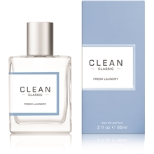 60 ml - Clean Fresh Laundry