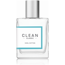 60 ml - Clean Cool Cotton