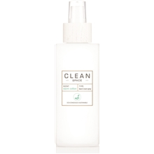 Clean Space Warm Cotton Room Spray 148 gram