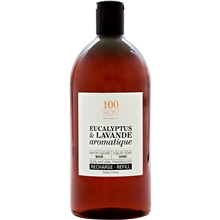 1000 ml - Hand Soap Eucalyptus & Lavande Aromatique