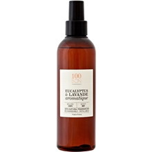 200 ml - Body Mist Eucalyptus & Lavande Aromatique