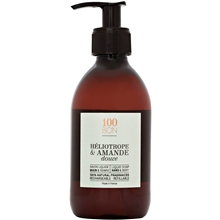 300 ml - Hand Soap Heliotrope & Amande Douce