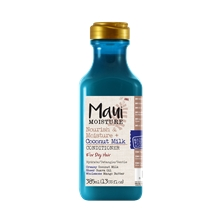 Maui Moisture Coconut Milk Conditioner - Dry Hair