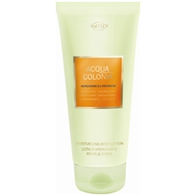 200 ml - Acqua Colonia Mandarine & Cardamom