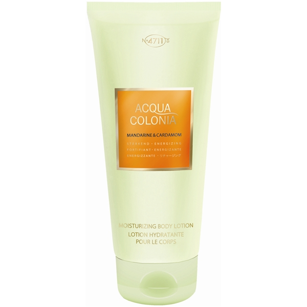 Acqua Colonia Mandarine & Cardamom - Body Lotion