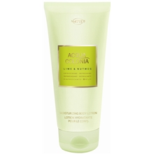 200 ml - Acqua Colonia Lime & Nutmeg