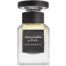 Authentic Man - Eau de toilette