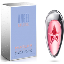 Angel Muse - Eau de toilette