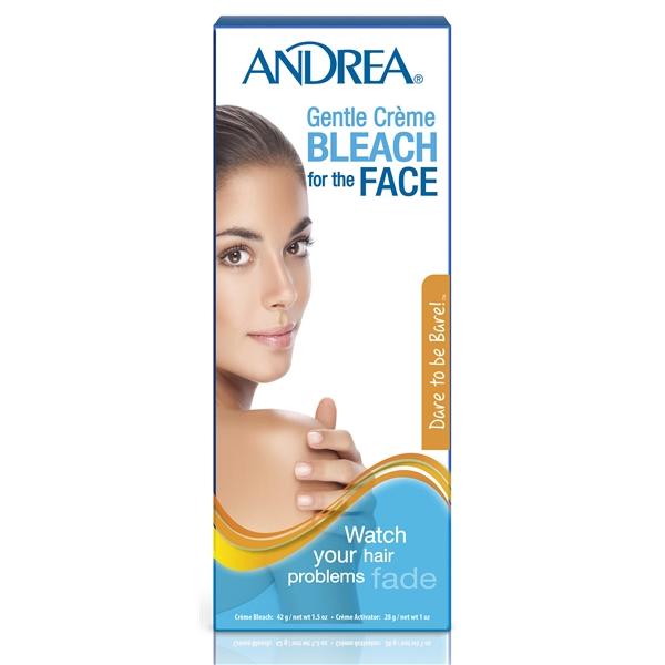Andrea Blekning Recension