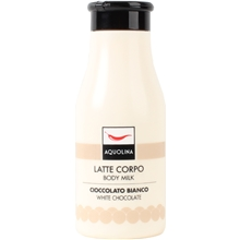 Aquolina Body Milk White Chocolate
