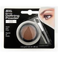 1 set - Taupe - Brow Defining Powder