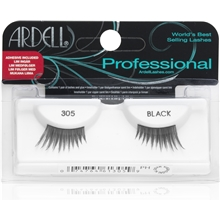 1 set - Lash Accent 305