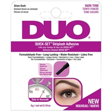 Ardell DUO Quick Set Striplash Dark