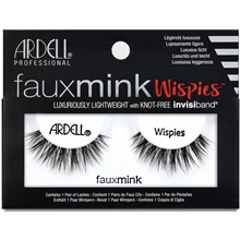 Ardell Faux Mink Wispies Lashes