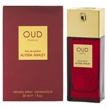 30 ml - Alyssa Ashley Oud Pour Elle
