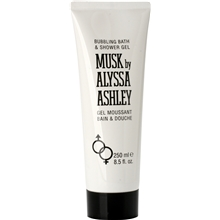Alyssa Ashley Musk - Bath & Shower Gel