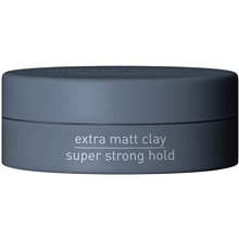 80 ml - Extra Matt Clay