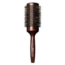 Maple Wood Blowout Brush - Long Hair