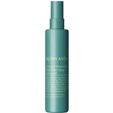 Organic Texturizing Salt Water Spray