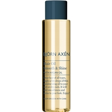 Hair Oil Smooth & Shine - with Argan Oil