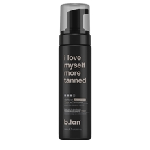 200 ml - b.tan I Love Myself More Tanned