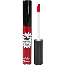 Pretty Smart Lipgloss 6 ml