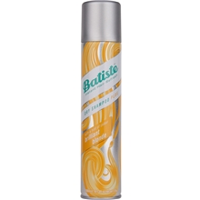 Batiste Light & Blonde Dry Shampoo
