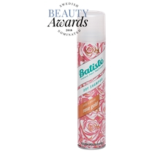 200 ml - Batiste Rose Gold Dry Shampoo