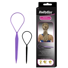 1 set - 775156 Pony Tail Lasso