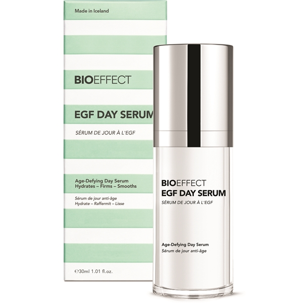 BioEffect EGF Day Serum (Bild 1 av 3)