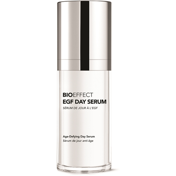 BioEffect EGF Day Serum (Bild 2 av 3)
