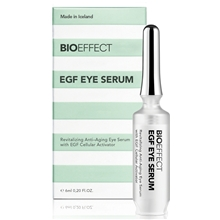6 ml - BioEffect EGF Eye Serum