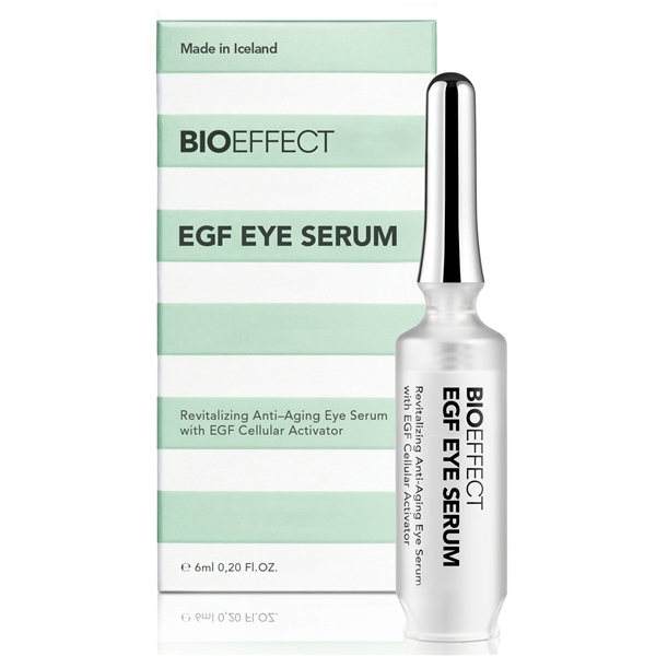 BioEffect EGF Eye Serum (Bild 1 av 6)