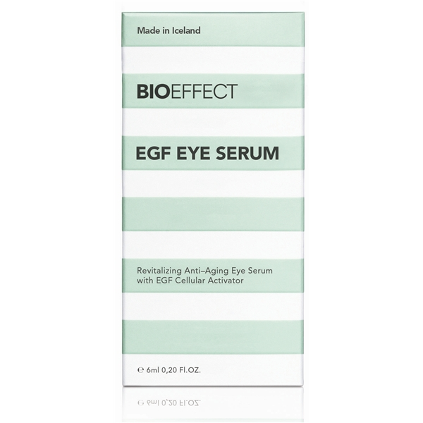 BioEffect EGF Eye Serum (Bild 3 av 6)