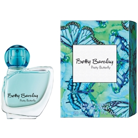 Pretty Butterfly - Eau de toilette (Edt) Spray