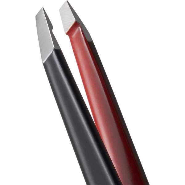 Browgame Signature Slanted Tweezer Red (Bild 4 av 4)