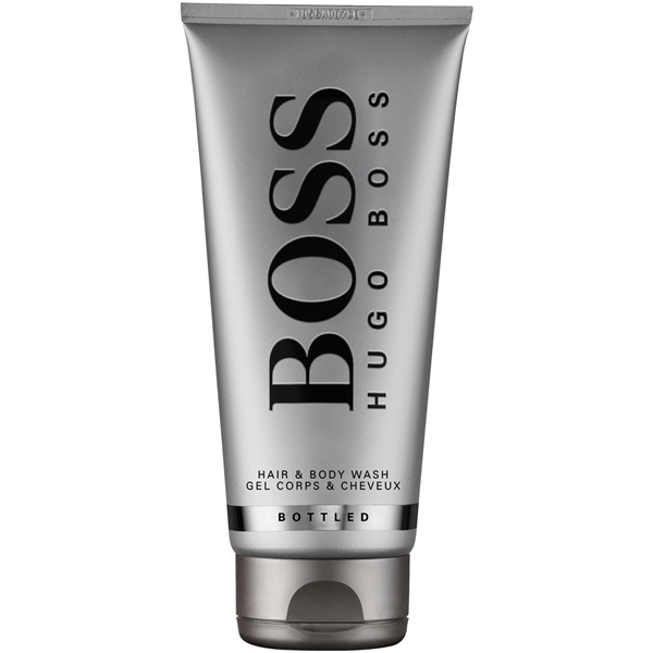 Boss Bottled - Shower Gel (Bild 1 av 2)