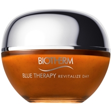 Blue Therapy Amber Algae Revitalize Day Cream