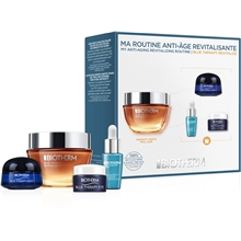 Blue Therapy Revitalize Day Cream - Gift Set