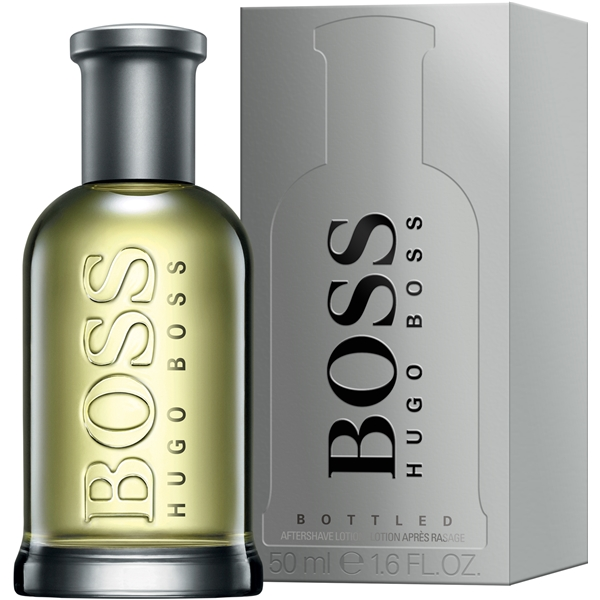 Boss Bottled - Aftershave (Bild 2 av 2)