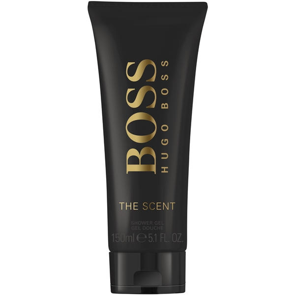 Boss The Scent - Shower Gel (Bild 1 av 2)