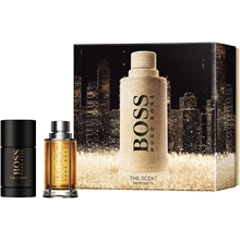 1 set - Boss The Scent