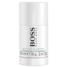 75 ml - Boss Bottled Unlimited