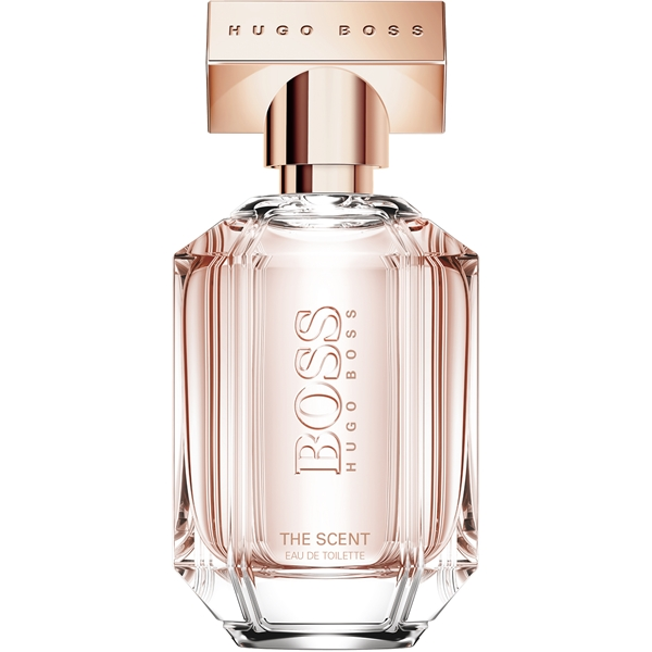 Boss The Scent For Her - Eau de toilette (Bild 1 av 2)