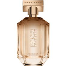 Boss The Scent Private Accord For Her - Edp 100 ml
