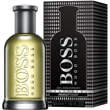 Boss Bottled 20th Anniversary - Eau de toilette