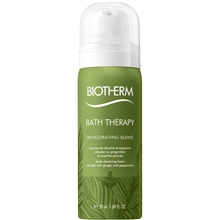 50 ml - Bath Therapy Invigorating Cleansing Foam Travel