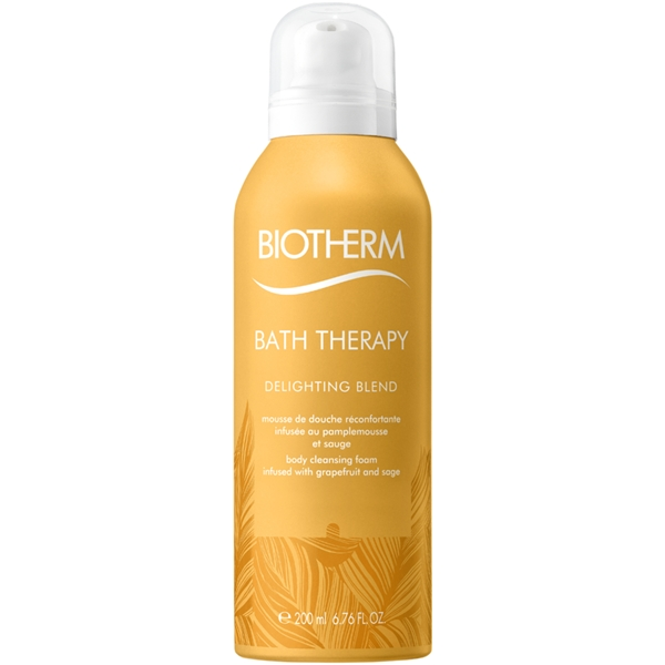 Bath Therapy Delighting Cleansing Foam