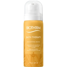 50 ml - Bath Therapy Delighting Cleansing Foam Travel